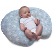 Chicco Boppy Feeding Pillow Soft Sheep