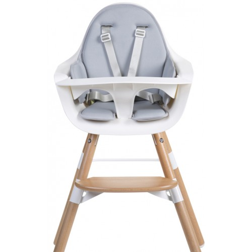 Childhome Evolu2 Cushion Light Grey