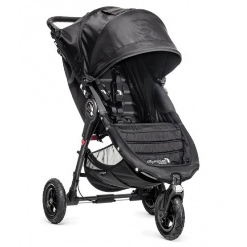Baby Jogger City Mini GT Pram Black