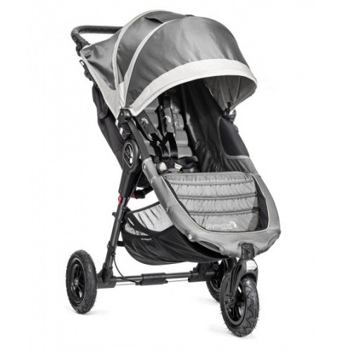 Baby Jogger City Mini GT Pram Steel