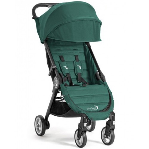 Baby Jogger City Tour Pram Juniper