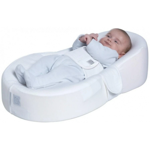 Cocoonababy Nest White