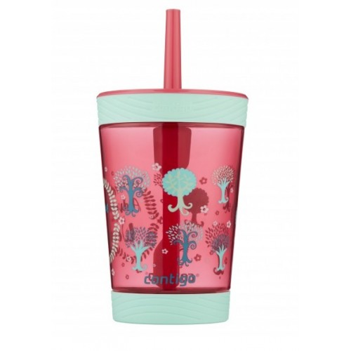 Contigo Spill Proof Kids Tumbler Woods