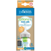 Dr Browns Options Plus Wide Neck Glass Bottle 150ml
