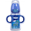 Dr Browns Sippy Bottles with Handles Blue