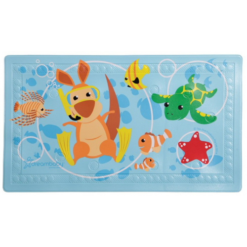 Dreambaby Anti-Slip Bath Mat