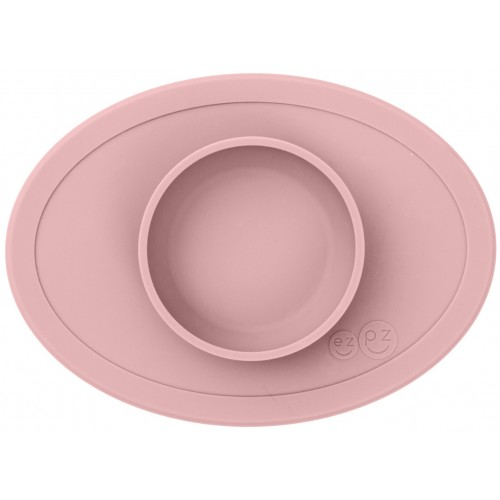 Ezpz Tiny Bowl Blush