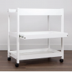Grotime Bella Change Table White