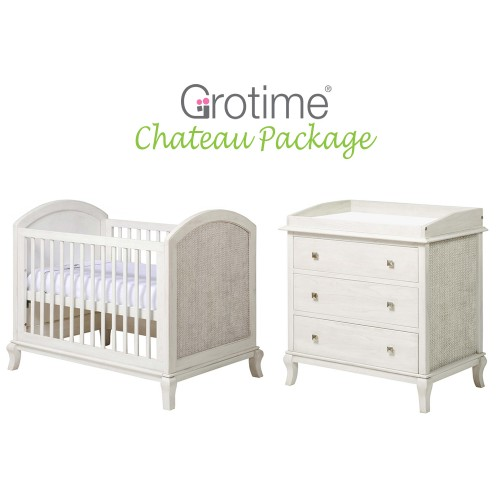 Grotime Chateau Package