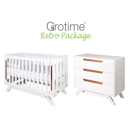 Grotime Retro Package