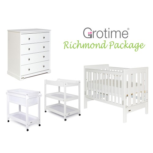 Grotime Richmond Package