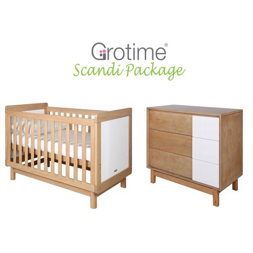 Grotime Scandi Package