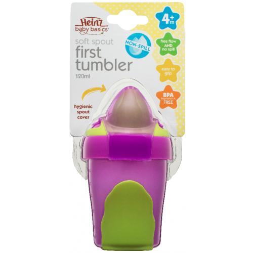 Heinz Baby Basics First Tumbler