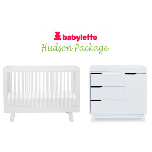 Babyletto Hudson Package