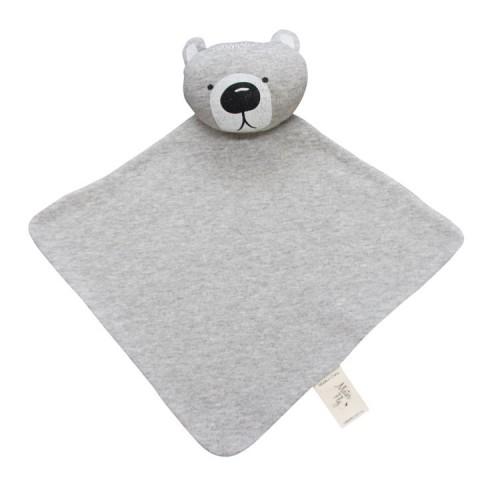 Mister Fly Bear Comforter