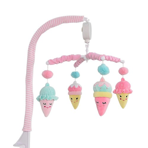 Lolli Living Ice Cream Musical Mobile