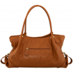 Isoki Anakie Satchel Nappy Bag Amber