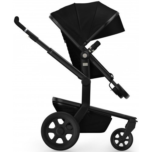 Joolz Day3 Pram Brilliant Black