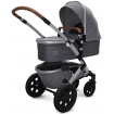 Joolz Geo2 V19 Pram Gorgeous Grey