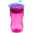 Wow Spill Free Cup Pink