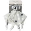 Little Linen Comforter Koala Spots