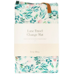 Livvy and Harry Luxe Travel Change Mat Garden Party