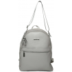 Livvy and Harry Marseille Backpack Grey
