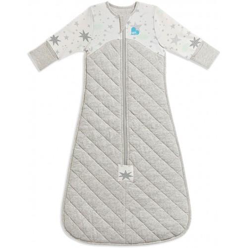Love to Dream Sleep Bag White 2.5Tog
