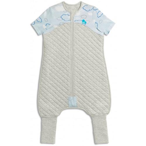 Love to Dream Sleep Suit Blue 1.0 Tog