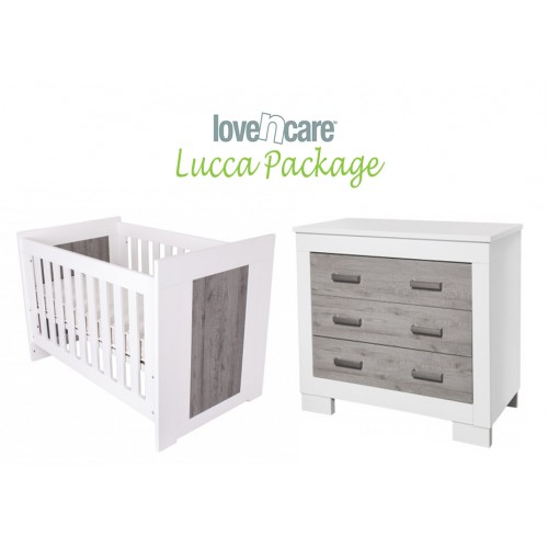 Love n Care Lucca Package