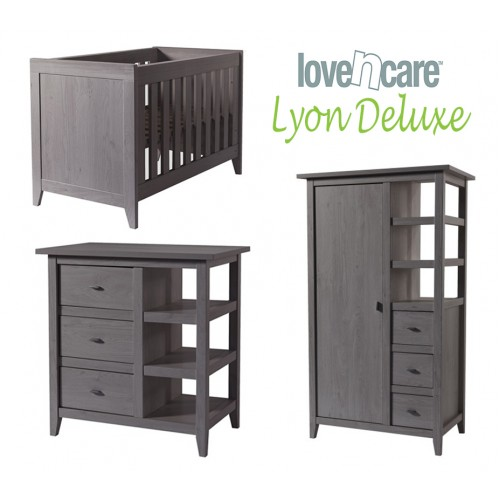 Love-n-Care Lyon Deluxe Package