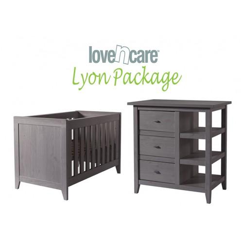 Love-n-Care Lyon Package