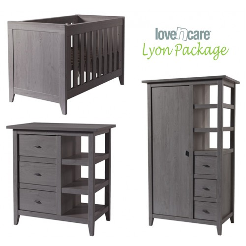 Love n Care Lyon Deluxe Package