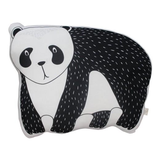 Mister Fly Panda Cushion