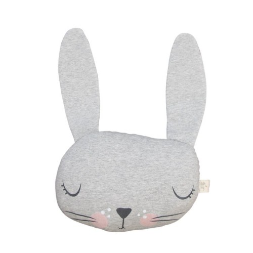Mister Fly Bun Bun Cushion