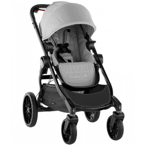 Baby Jogger City Select Lux Pram Slate