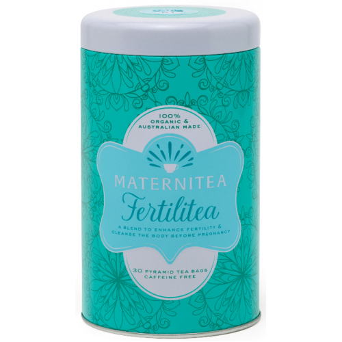 MaterniTea Pyramid Teabags Fertilitea