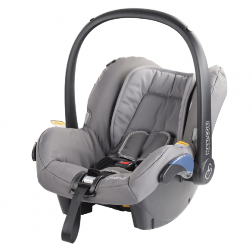 Maxi Cosi Citi Infant Carrier Concrete Grey