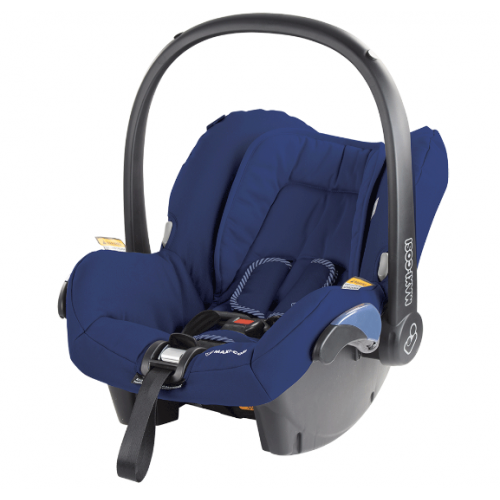 Maxi Cosi Citi Infant Carrier River Blue