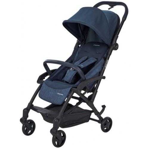 Maxi Cosi Laika Stroller Nomad Blue
