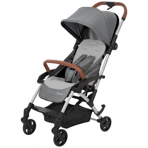 Maxi Cosi Laika Stroller Nomad Grey