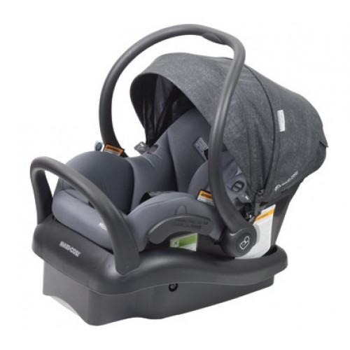 Maxi Cosi Mico Plus Isofix Night Grey