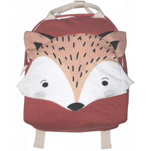 Mister Fly Back Pack Fox