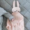 Mister Fly Comforter Pink Bun Bun