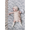 Mister Fly Cot Sheet Elephant