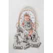 Mister Fly Bassinet Sheets Koala Buddies