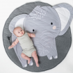 Mister Fly Playmat Elephant