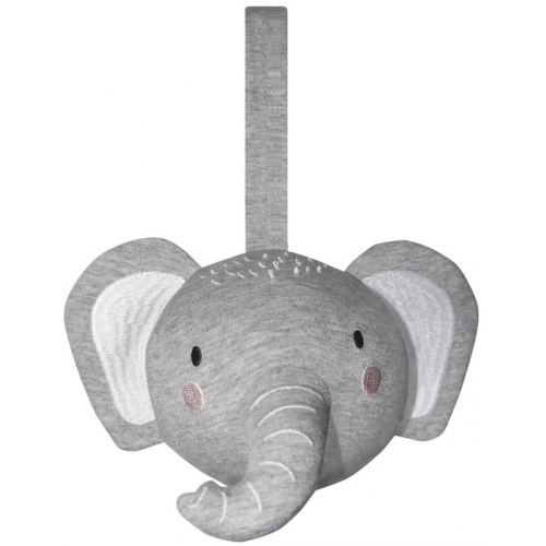 Mister Fly Pram Rattle Ball Elephant