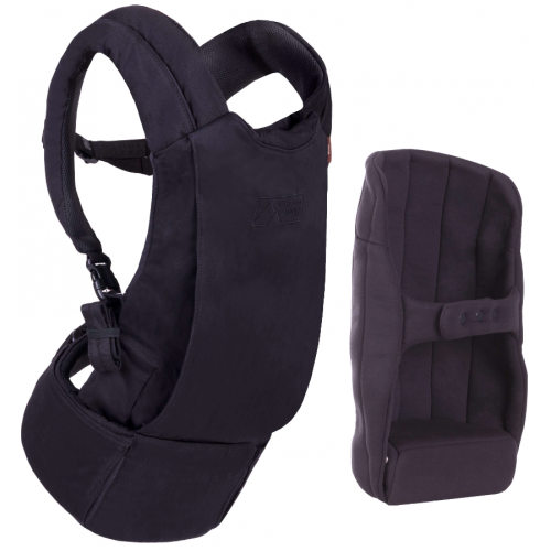 Mountain Buggy Juno Carrier Black