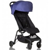 Mountain Buggy Nano Blue